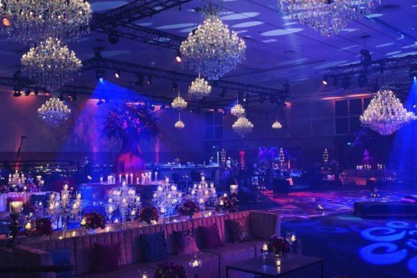 Chandelier Rental 02 Intercontinental Hotel London 2 600x400