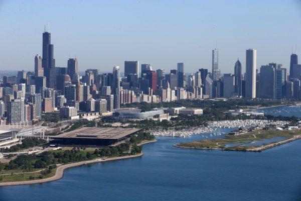 Chandelier Rental Chicago 600x400