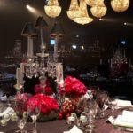 Chandelier Rental Raisa Gorbachev Foundation Gala 150x150