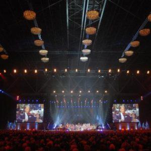 Kroonluchterverhuur Andre Rieu World Stadium Tour Gelredome 2 300x300