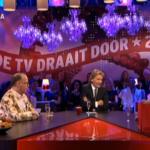 Kroonluchetrs Huren TV Show De Wereld Draait Door 1 150x150
